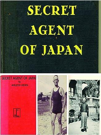 Amleto Vespa spia in Cina (1884- 1944)