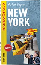New York Marco Polo Spiral Guide (Marco Polo Spiral Guides)