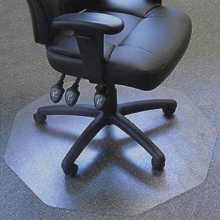 Floortex 121001009R Floortex 9 Chairmat Hard Floor 40