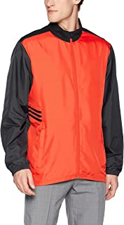 Golf Club Full Zip Wind Jacket