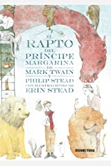 El rapto del príncipe Margarina (Álbumes) (Spanish Edition) Kindle Edition