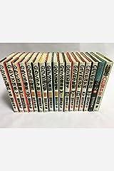 のらくろカラー文庫 全15巻+別巻2巻セット コミック