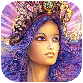 oracle card app