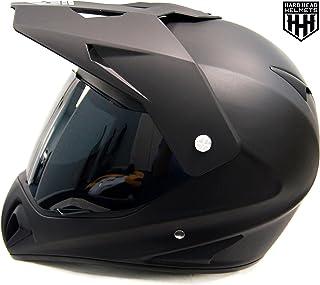 SmartDealsNow – HHH DOT ADULT Helmet for Dirtbike ATV Motocross MX Offroad..