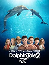Dolphin Tale 2 (With Bonus Features)