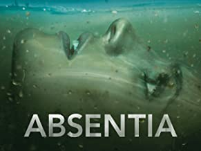 Absentia - Season 01