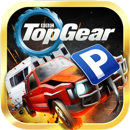 Top Gear - Extreme Parking