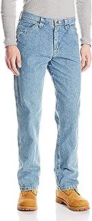 Men's Loose-fit Straight Leg Carpenter Jean