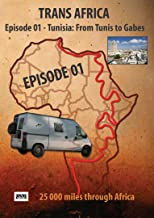 Travel Dvd: Trans Africa - Crossing Africa By Rv Episode 1