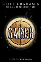 Gareb (The Hall of the Mighty Men Book 6)