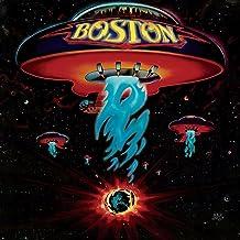 Boston (180 Gram Audiophile Translucent Blue Vinyl/Limited Anniversary Edition/Gatefold Cover)