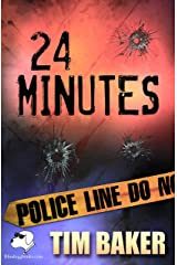 24 Minutes (English Edition) Format Kindle