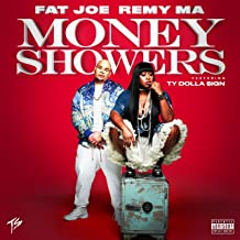 Money Showers (feat. Ty Dolla $ign) [Explicit]