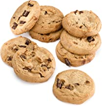 Chippery Thaw N Serve Chocolate Chunk Cookie, 1.33-Ounce, 108-Count Cookies