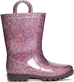 Best toddler rain boots girl Reviews