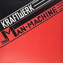 Best the man machine vinyl Reviews