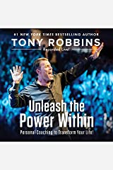 Unleash the Power Within: Personal Coaching to Transform Your Life! Audible Audiobook