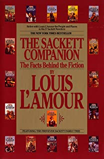 The Sackett Companion: The Facts Behind the Fiction