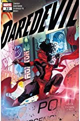 Daredevil (2019-) #32 Kindle Edition
