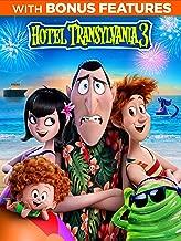 Hotel Transylvania 3 [Includes Bonus Content]