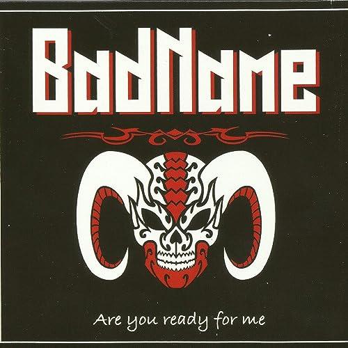 Are You Ready for Me von BadName bei Amazon Music - Amazon.de