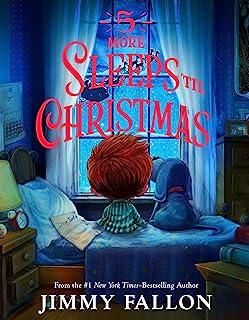 Best 5 More Sleeps 'til Christmas Review