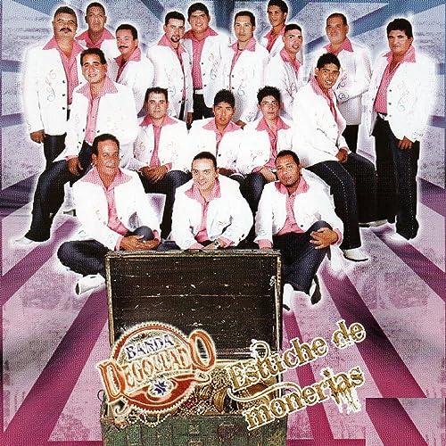 Estuche De Monerias de Banda Degollado en Amazon Music - Amazon.es