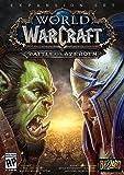 World of Warcraft: Battle for Azeroth - Standard [Online Game Code]