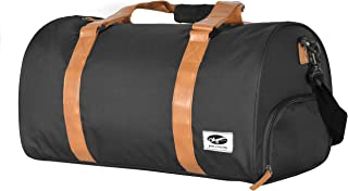 "Olympia Element 20"" Urban Duffel, BLACK, One Size"