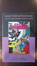 Marvel Premiere Classic #68 - Library Edition - Dr. Strange Into the Dark Dimension!
