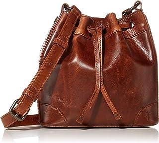 حقيبة ميليسا بحزام طويل من الجلد