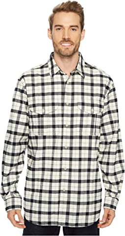 Extra Long Alaskan Guide Shirt