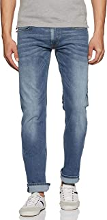 fad9b1f7835e4 Lee Men's Jeans Online: Buy Lee Men's Jeans at Best Prices in India ...