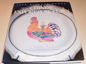 Chinese Export Porcelain in North America