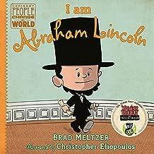 Best abraham lincoln book for kindergarten Reviews