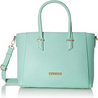 Caprese Porsche Women's Tote Bag (Green) (Numbers 1)