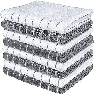 gryeer microfiber kitchen towels