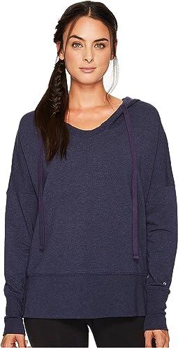 Fluid Tunic Sleeve Top