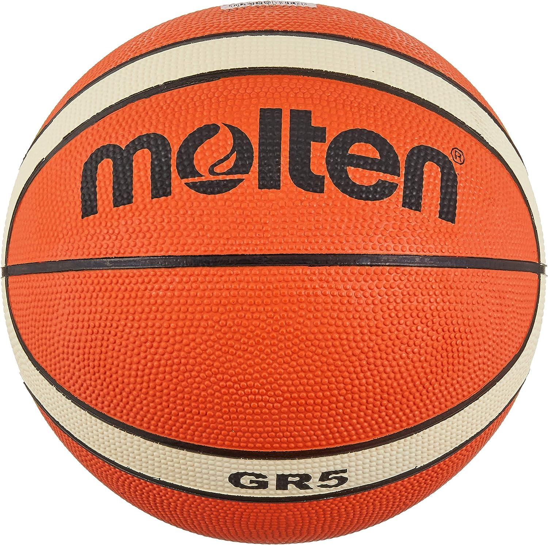 Molten Outlet SALE Basketball BGR7-OI Size Sacramento Mall 7