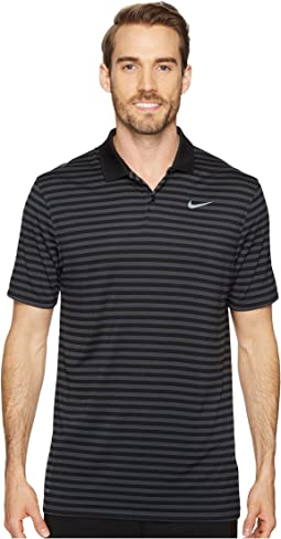 Nike Golf - Dri-FIT™ Mini-Stripe Victory Polo