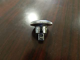 Snap-On 1/4'' Drive Ratchet Spinner Adapter, Vintage/Rare, Part #TMS70