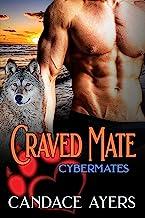 Craved Mate: Wolf Shifter Rom-Com Romance