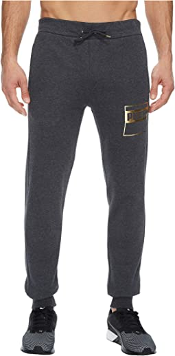 PUMA - Rebel Gold Sweatpants Fleece