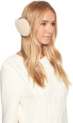 UGG - Curly Wrap Around Earmuff