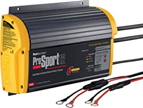Best pro series marine battery charger Reviews