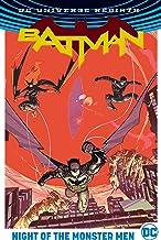 Batman: Night of the Monster Men (Batman (2016-))