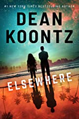 Elsewhere Kindle Edition