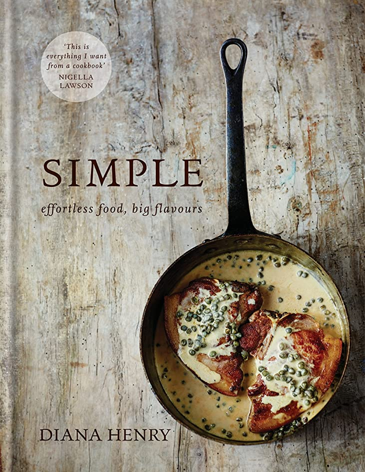 平日許すプレゼンターSIMPLE: effortless food, big flavours (English Edition)