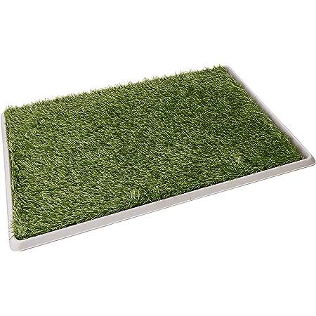 DOGGIE GRASS GDE