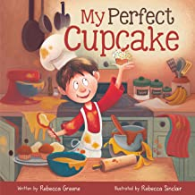 My Perfect Cupcake: A Recipe for Thriving with Food Allergies